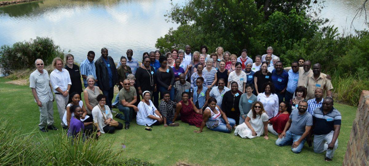 TAU participants 2018 - 2019
