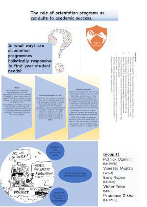 TAU-EG-11-Poster